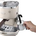 Icona VintageEspresso Cappuccino Machine ECOV311BG, ${color}