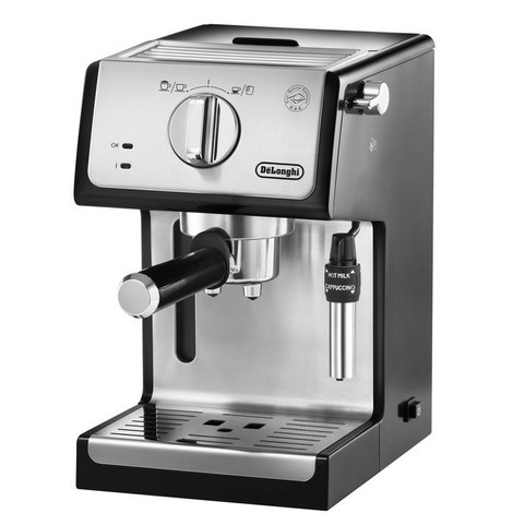 Espresso Coffee Maker ECP35.31, ${color}