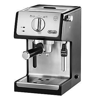 Espresso Coffee Maker ECP35.31