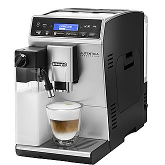 Autentica ETAM Coffee Machine 29.660.SB