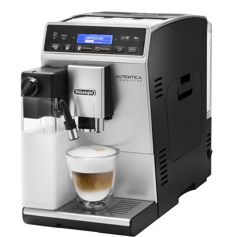 Autentica ETAM Coffee Machine 29.660.SB, ${color}