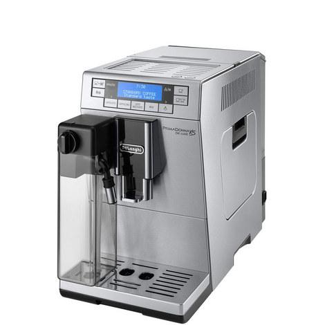 PrimaDonna XS Coffee Maker, ${color}
