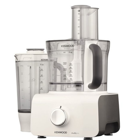 Multipro Compact Food Processor FPP230, ${color}
