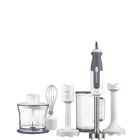 Triblade Hand Blender HDP406, ${color}