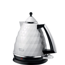 Brilliante Faceted Kettle 1.7L
