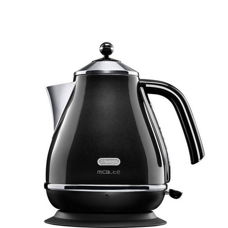 Black Micalite Kettle, ${color}