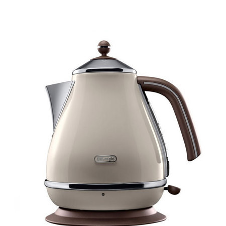 Vintage Icona Cream Kettle 1.28Kg, ${color}