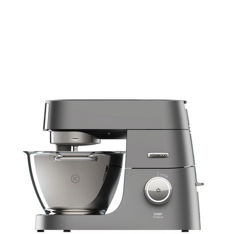 Chef Titanium Mixer KVC7300S, ${color}