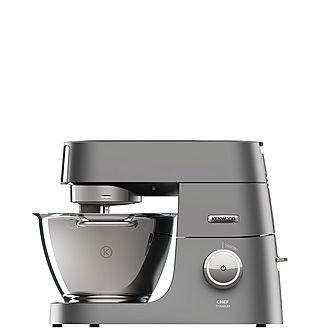 Chef Titanium Mixer KVC7300S