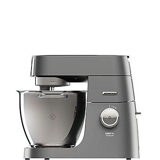 Chef Titanium Mixer KMM020