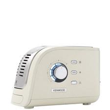 Turbo Two Slot Toaster