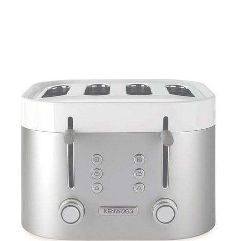 Sense 4-Slot Toaster, ${color}