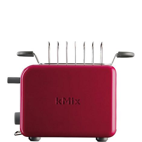 2 Slice Toaster TTM021A, ${color}