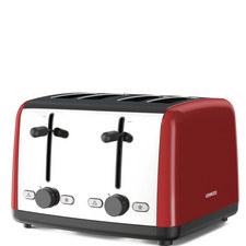 Scene 4-Slot Toaster TTM480