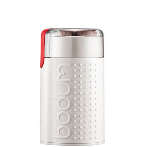 Bistro Electric Blade Coffee Grinder, ${color}