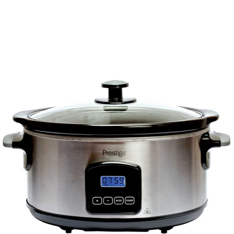 Slow Cooker 5.5L, ${color}