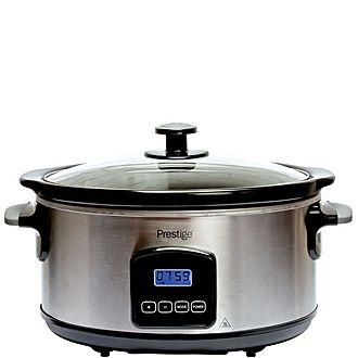 Slow Cooker 5.5L