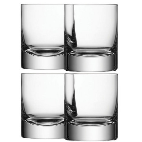 Bar Tumbler Set of 4, ${color}