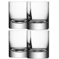 Bar Tumbler Set of 4