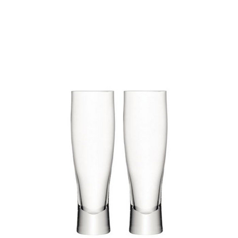 Lager Glass Set of 2, ${color}