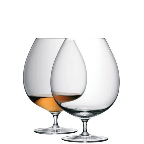 Bar Brandy Glass Set of 2, ${color}