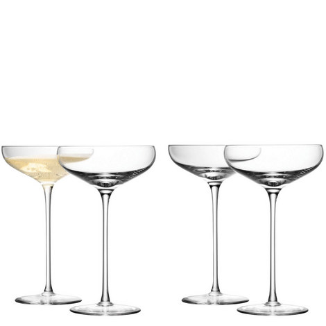Champagne Saucers, ${color}