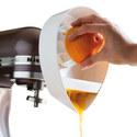 Citrus Juicer for KitchenAid Stand Mixer, ${color}