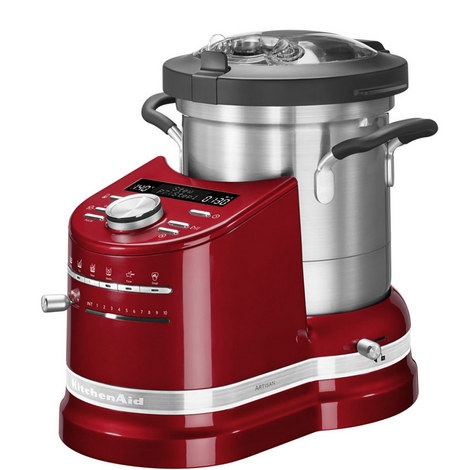 Cook Processor - Candy Apple, ${color}