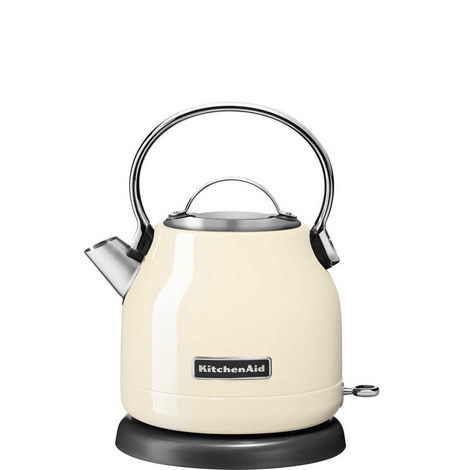Electric Kettle 1.25L - Almond Cream, ${color}