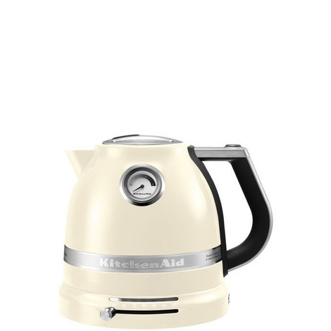 1.5L Artisan Kettle - Almond Cream, ${color}