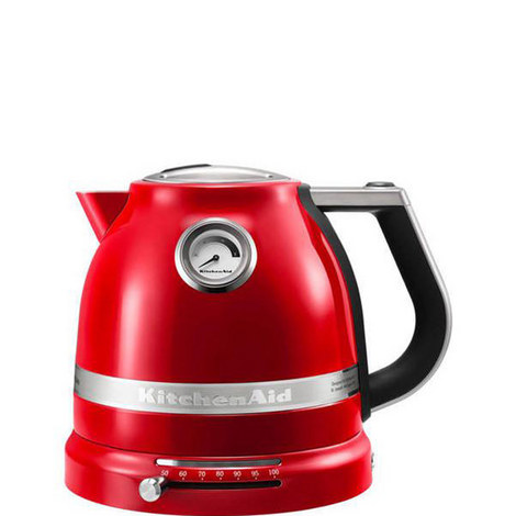 1.5L Artisan Kettle - Empire Red, ${color}