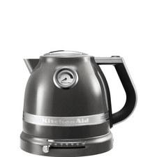 1.5L Artisan Kettle - Silver