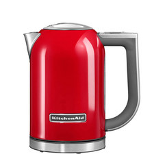 1.7L Kettle - Empire Red