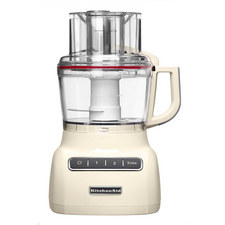 2.1L Food Processor - Almond Cream