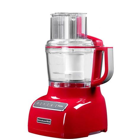 2.1L Food Processor - Empire Red, ${color}