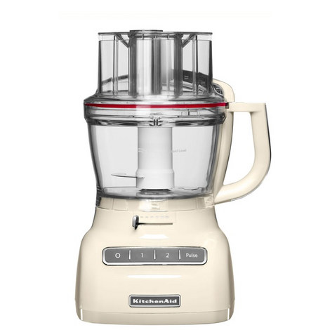 3.1L Food Processor - Almond Cream, ${color}
