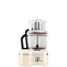 4L Artisan Food Processor - Almond Cream