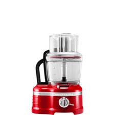 4L Artisan Food Processor - Empire Red