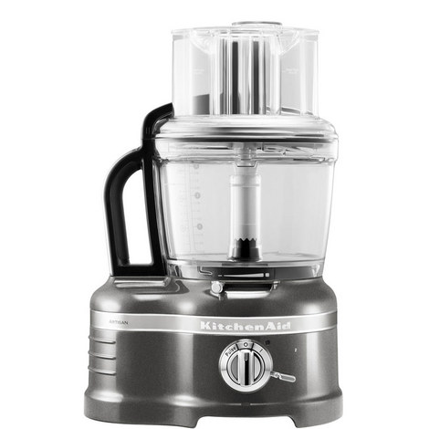 4L Artisan Food Processor, ${color}