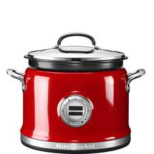 Multi Cooker-Empire Red
