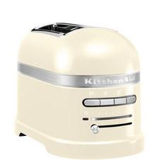 Artisan Toaster - Almond Cream