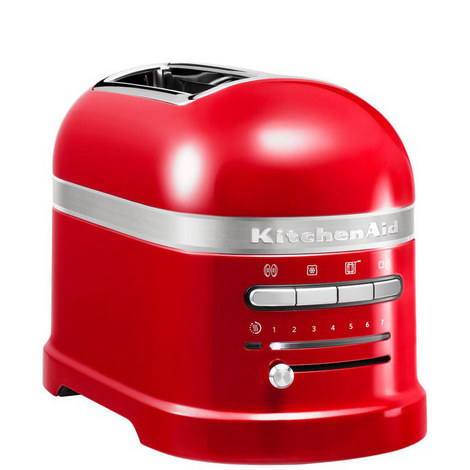 Artisan Toaster - Empire Red, ${color}