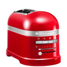 Artisan Toaster - Empire Red