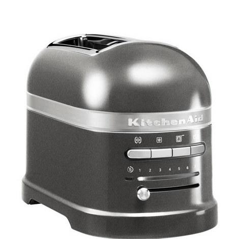 Artisan Toaster - Silver, ${color}