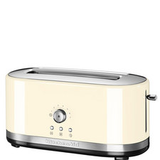4 Slice Toaster Cream 3.6kg