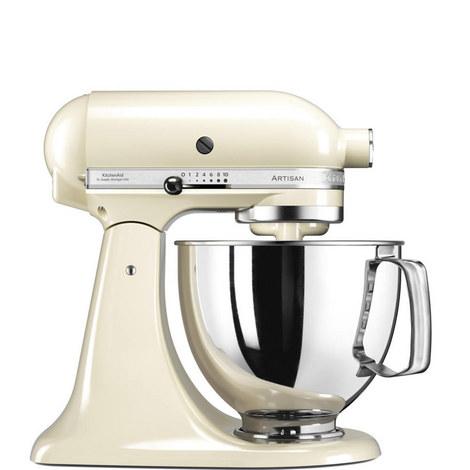 Artisan Mixer 125 - Almond Cream, ${color}