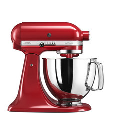 Artisan Mixer 125 - Empire Red