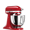 Artisan Mixer 125 - Empire Red, ${color}