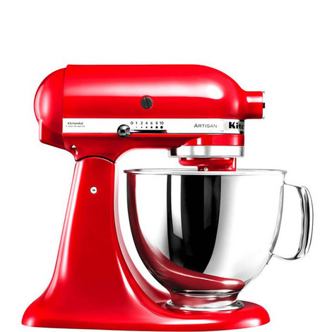 Artisan Mixer - Empire Red, ${color}