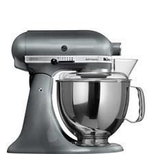 Artisan Mixer 150 - Silver